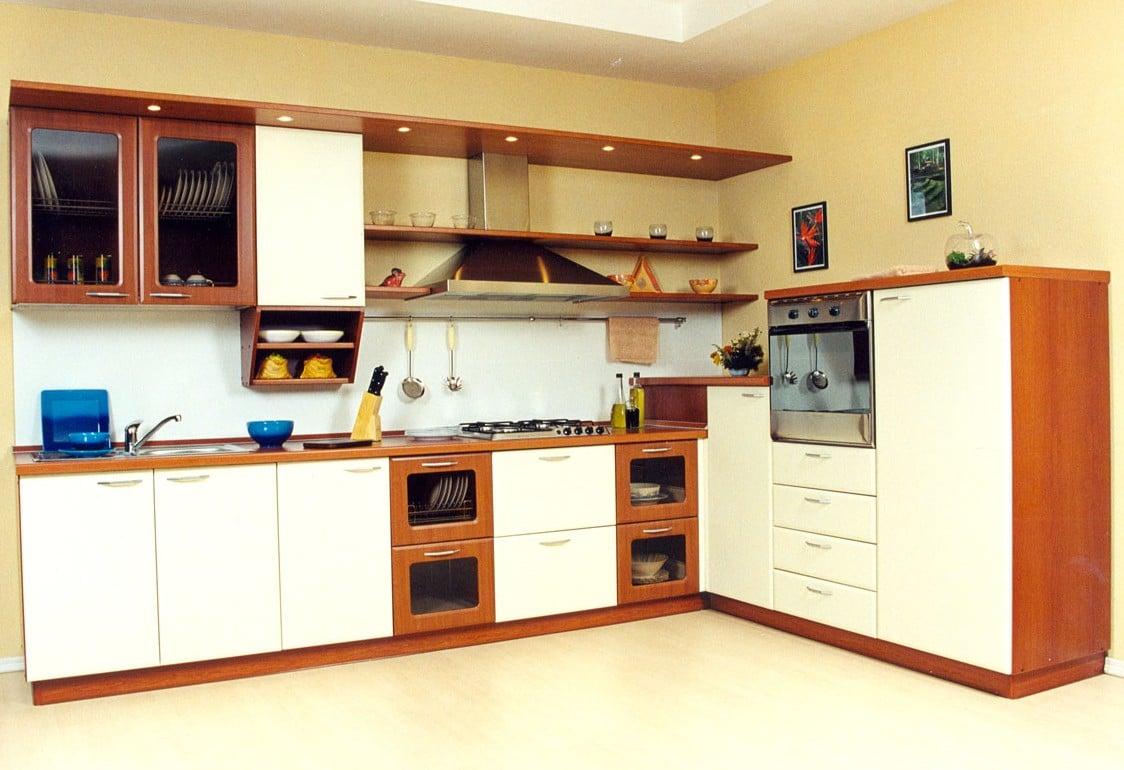 кухня в стиле прованс на заказ недорого